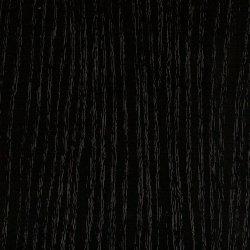 Czarny Struktura Drewna